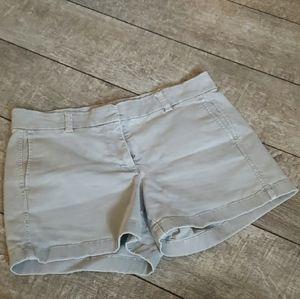 J.Crew Grey Shorts 543